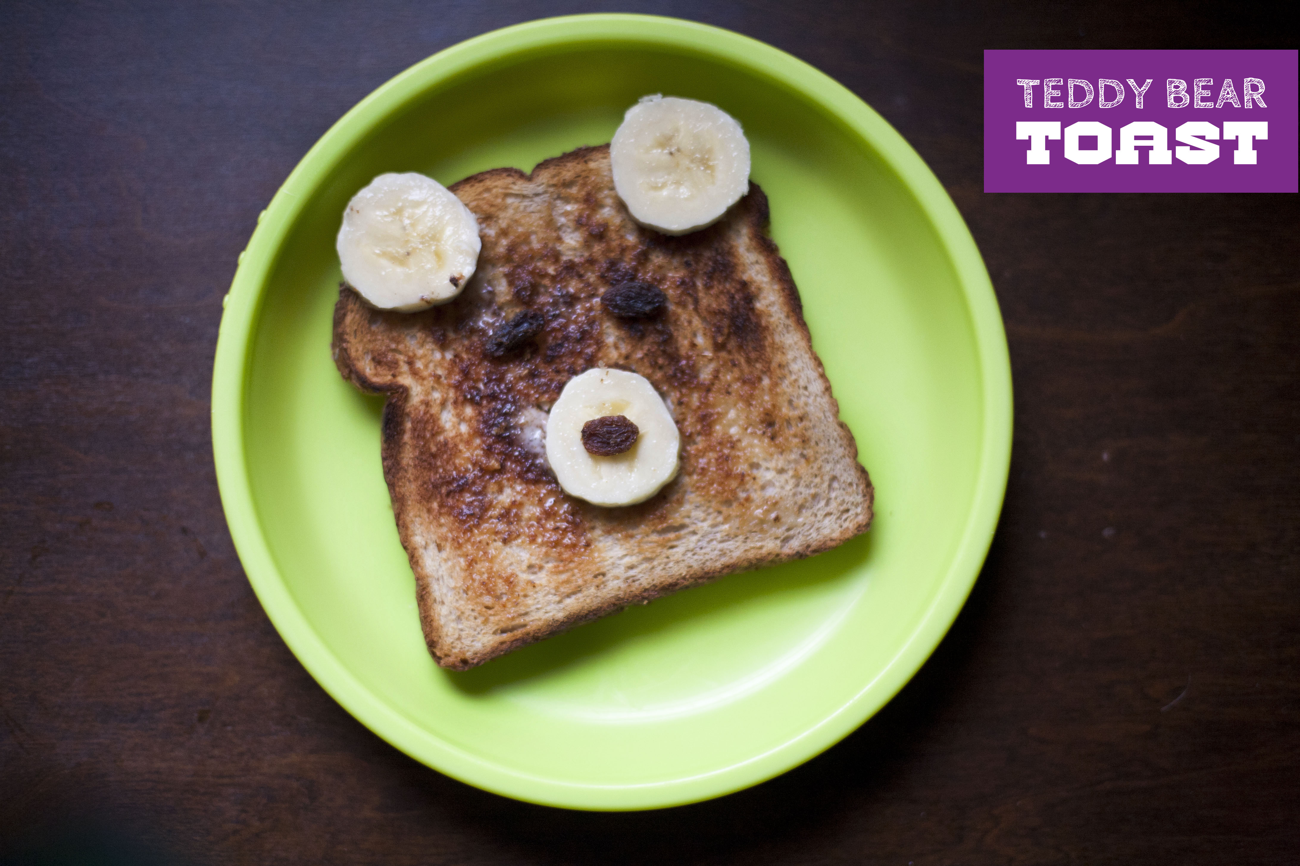 how to make great toast
