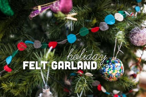 feltGarland