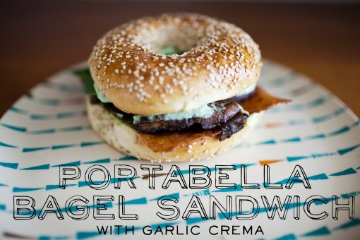 PORTABELLABAGEL