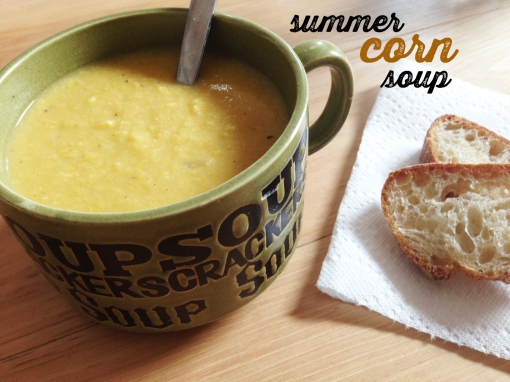 cornssoup