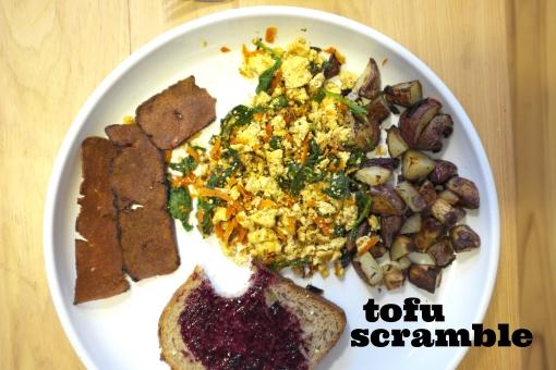 tofuscramble